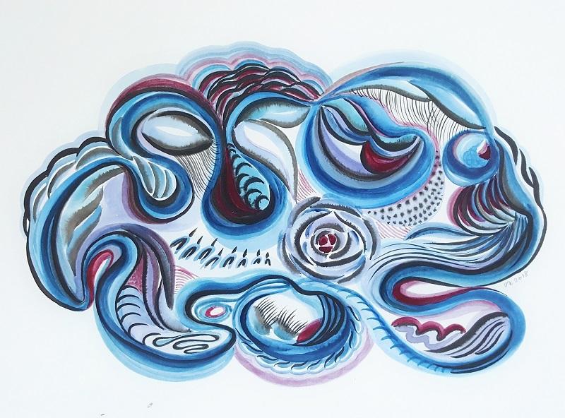 making waves 18